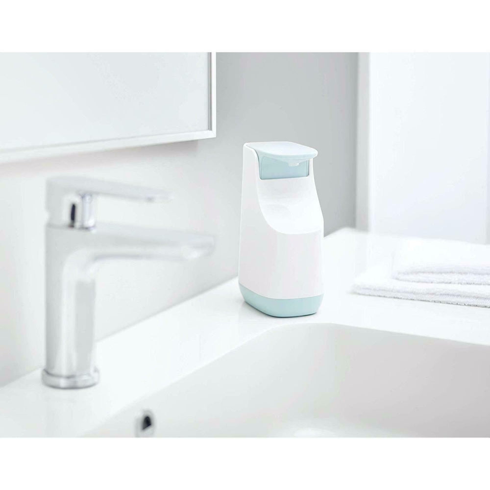 Bathroom Slim Compact Soap Pump Dispenser