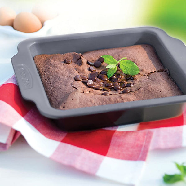 Cake & Bread Ceramic Non Stick Baking Mould Tray Pans - 30cm
