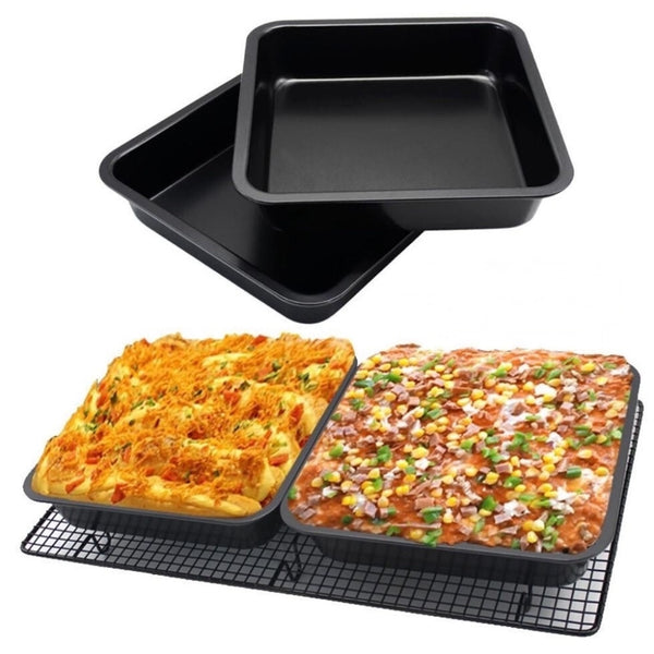 Cake & Break Baking Square Mould