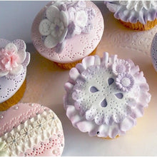 Load image into Gallery viewer, Cake Decorating Sugarcraft Pattern Creator 10 pcs