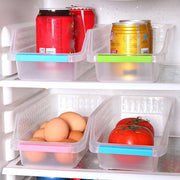 Storage Box Refrigerator Drawer Bin