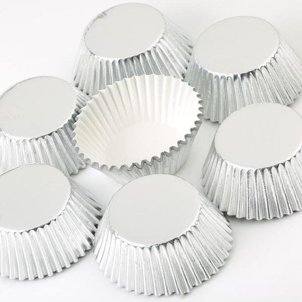 Royal Cup Cakes Baking Cups Linings - 50 pcs - 10cm Alhamra ALHAMRA