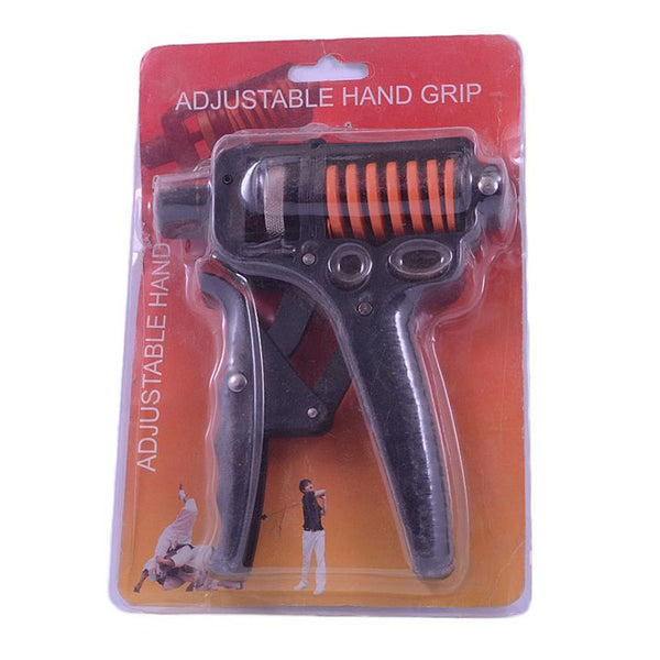 Adjustable Metal Hand Gripper Multicolour-Iron-Alhamra-8048-M-ALHAMRA