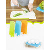 Multi Function 2 in 1 Cutting & Chopping Board with Dish Drainer-Plastic-Alhamra-7138-ALHAMRA