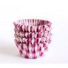 Cup Cakes Baking Cups - 75 pcs - 10cm-Mixed-Alhamra-7007-ALHAMRA