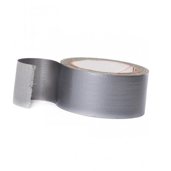 Duct Tape - Grey-Mixed-Alhamra-4017-ALHAMRA