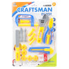 Craftsman Depot Tools with Complete Accessories ALHAMRA ALHAMRA