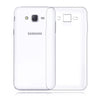 Samsung Galaxy J1 ACE (2016) Transparent Jelly Back Cover