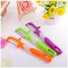 Pack of 3 - Peeler, Grater, Slicer - Multicolor-Mixed-Alhamra-7004-P-ALHAMRA