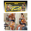 Abs Advanced Full Body Workout System-Plastic-Alhamra-8508-ALHAMRA
