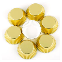 Load image into Gallery viewer, Royal Cup Cakes Baking Cups Linings - 50 pcs - 10cm Alhamra ALHAMRA