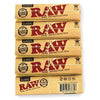 20 Packets of RAW Shisha Papers-Mixed-Alhamra-2092-ALHAMRA