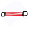 Breast Muscle Yoga Pulling Pipe Tension Rope - Red-Mixed-Alhamra-8029-R-ALHAMRA