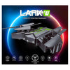 FPV Quadcopter 2.4Ghz LARK FPV drone without HD camera-Plastic-Alhamra-092-CX-40-ALHAMRA