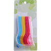 Baby Toddler Spoon-Multicolour-Plastic-Alhamra-7015-ALHAMRA