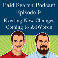 009: Exciting New Changes Coming To AdWords