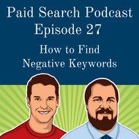 027: How To Find Negative Keywords
