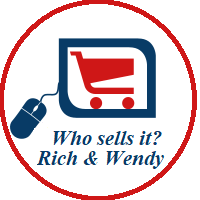 Who Sells it Rich and Wendy
