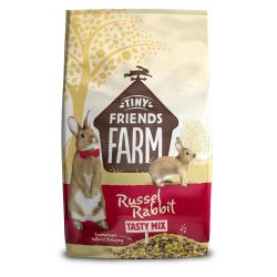 Supreme Tiny Friends Farm Russel Rabbit's Tasty Mix, 12.5KG