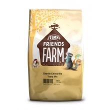 Supreme Tiny Friends Farm Charlie Chinchilla Tasty Mix, 12.5KG