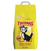 Thomas Cat Litter, 16LTR