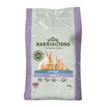 Harringtons Optimum Rabbit, 10KG