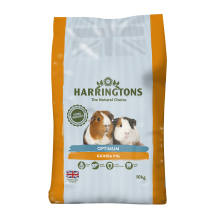 Harringtons Optimum Guinea pigs, 10KG
