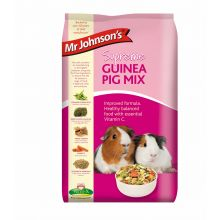 Mr Johnson's Supreme Guinea Pig Mix, 2.25KG