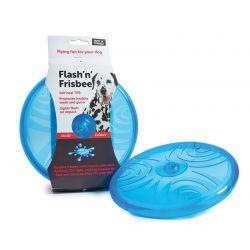 Ruff 'N' Tumble Flash 'N' Frisbee, 20CM