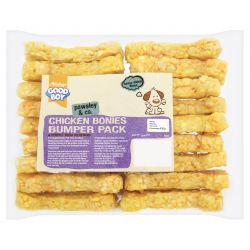 Good Boy Chicken Bones, 450G