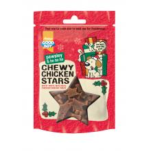Good Boy Chew Chicken Stars