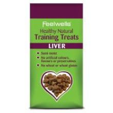 Load image into Gallery viewer, Feelwells Training Treat 115G