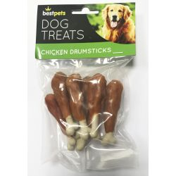Bestpets Chicken Drumsticks, 100G