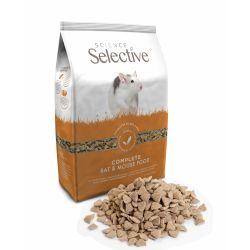 Selective Rat Food, 1.5KG