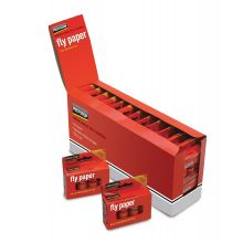 Pest Stop Fly Papers 1 Pack