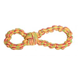 Good Boy Threads Bungee Figure 8, 26CM