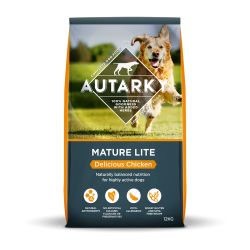 Autarky Mature/Lite Delicious Chicken