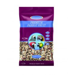 Johnston & Jeff Premium Parrot Fruit, 12.75KG