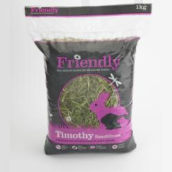 Friendly Timothy Readigrass, 1KG