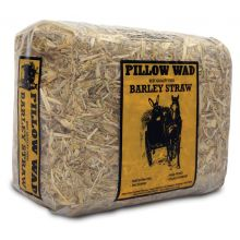 Load image into Gallery viewer, Pillow Wad Barley Straw