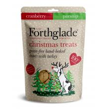 Forthglade Christmas Treat Turkey & Cranberry, 150G