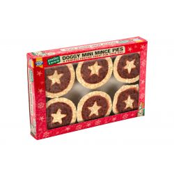 Good Boy Dog Mini Mince Pies, 6PK