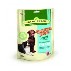 James Wellbeloved Crackerjack Lamb & Rice