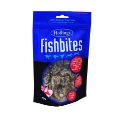 Hollings Fishbites, 75G