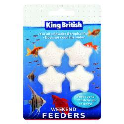 King British Weekend Feeders