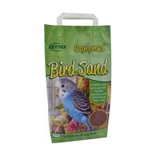 Cage Proud Aviary Sand, 10KG