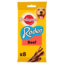 Load image into Gallery viewer, Pedigree Rodeo, 8STK