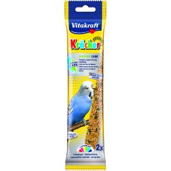 Vitakraft Budgie Moulting Stick 60g, 2PK