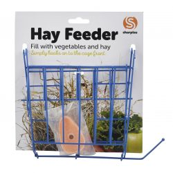 Small 'N' Furry Hay Feeder