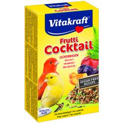Vitakraft Canary Fruit Cocktail, 200G